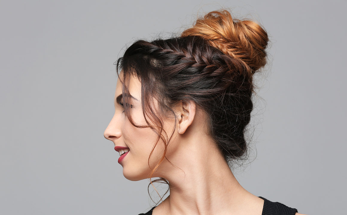 12 Best Hairstyles for a Student Party