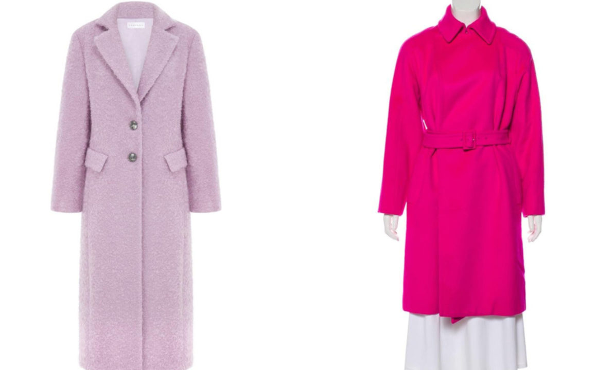 shop the best winter coats