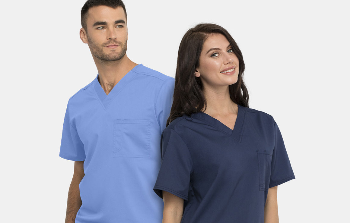 Top Nine Reasons Why Hospitals Should Provide Medical Uniforms to Their Personnel