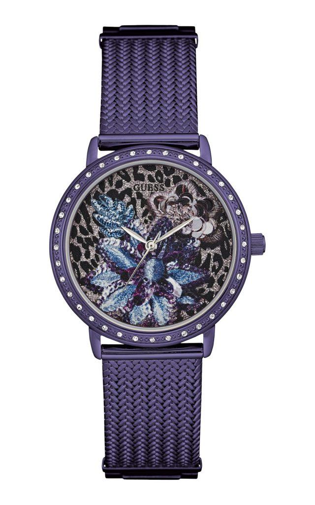 b136c6f862a60 Akcesoria Nowa kolekcja zegarków marki GUESS