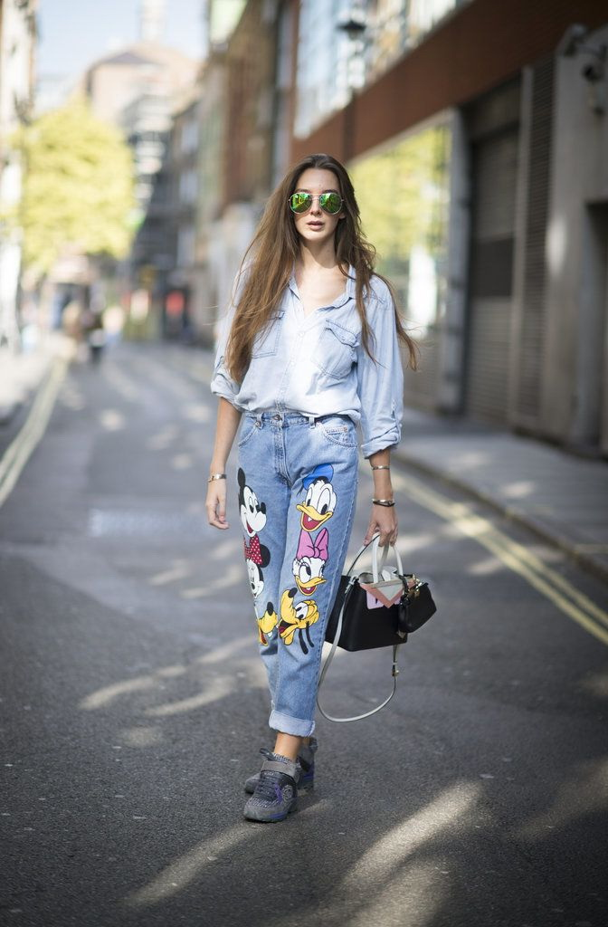 Chambray Shirts Outfit Ideas 2020 Fashiontasty Com