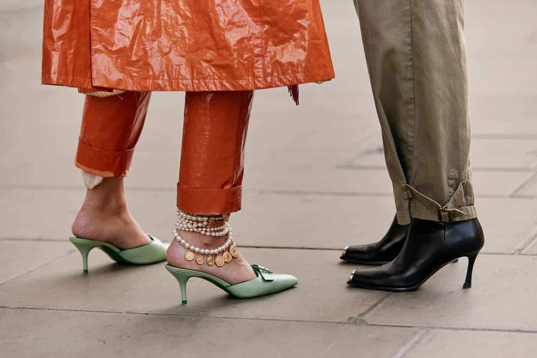 Japanese Women Petition Against Mandatory High Heels In