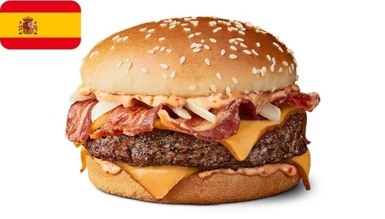 Popular Fast Food Restaurants