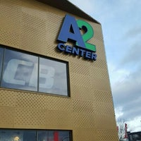 A2 Center - Einkaufszentrum in Altwarmbüchen