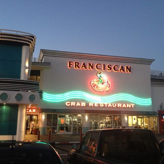 Best Crab Restaurant San Francisco