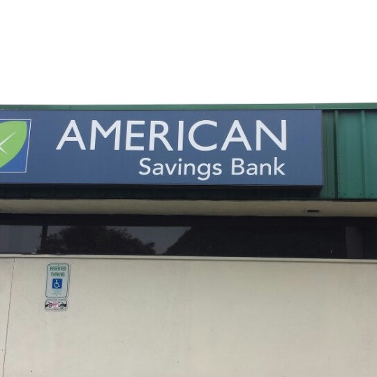 north american savings bank