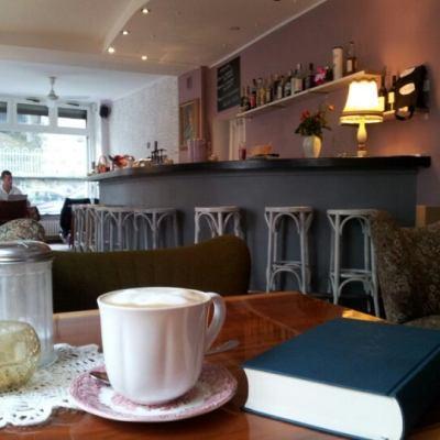 Café Walter - Severinsviertel - 13 tips from 143 visitors