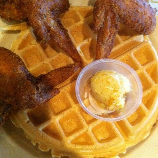 Soul Food Restaurants Indianapolis
