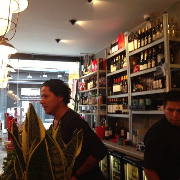 Tapas Restaurant Covent Garden