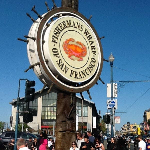 Best Seafood Fishermans Wharf San Francisco