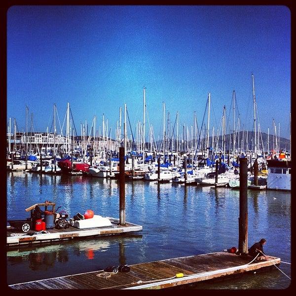 Wharf Best Fishermans Seafood