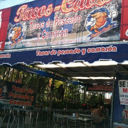 Fish Restaurant Jose Andres