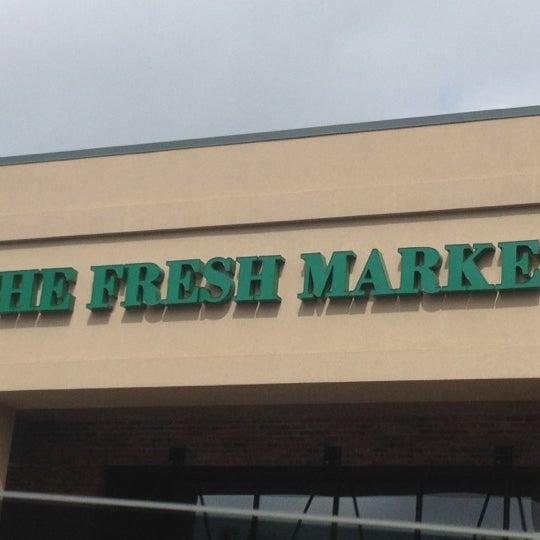Fresh Market Scarsdale Hours