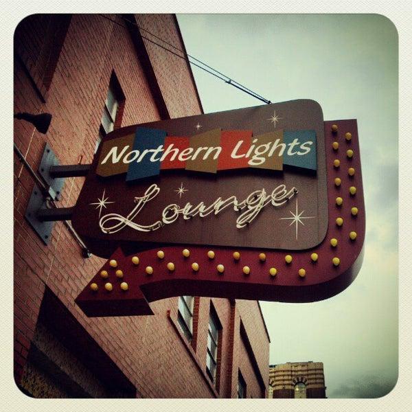 Northern Lights Lounge Detroit Menu