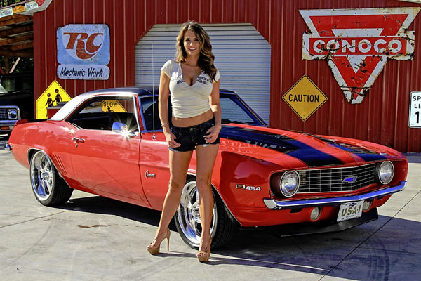 1968 L79 Chevrolet Impala Custom