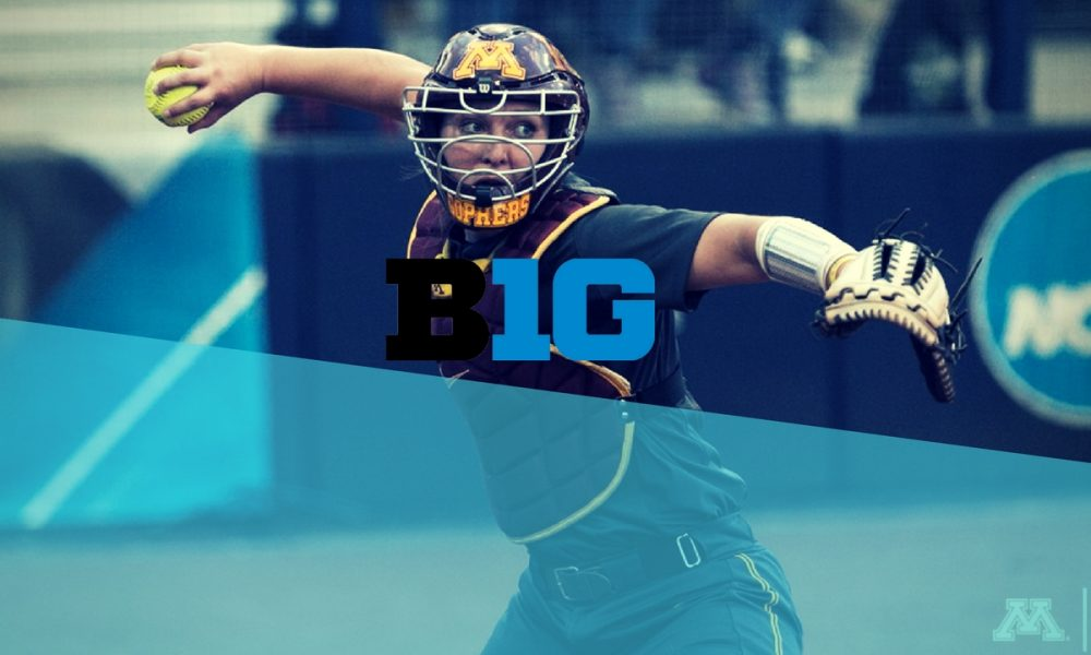 Big Ten Softball 2018: What and Who to Watch