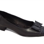 What to use to dye faux leather shoes and how to use it?
