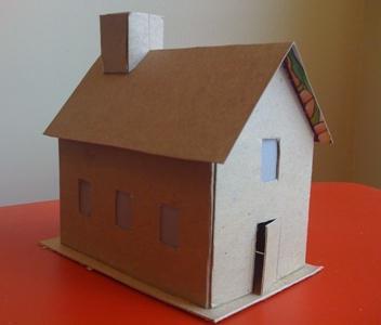 طرح بندی خانه های چوبی آن را خودتان انجام دهید