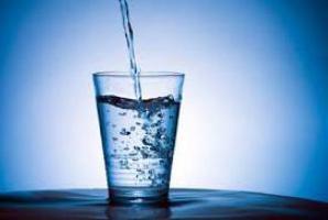 Espécie de água potável
