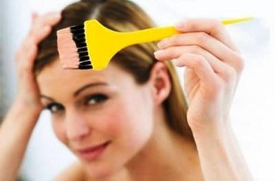あなたの自然な髪の色を返す方法