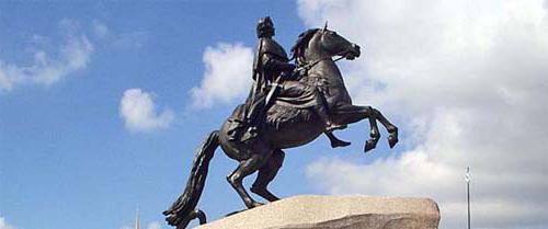 Monumental skulptur är