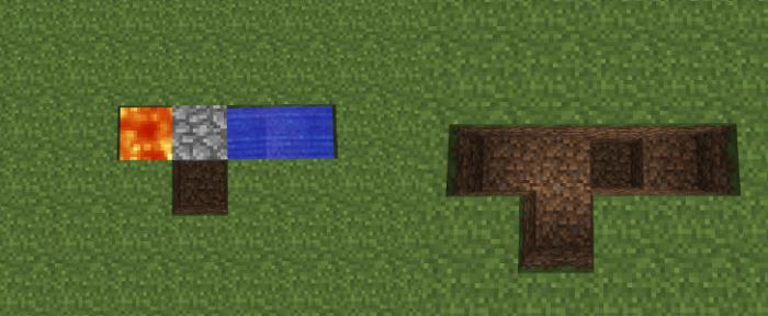 Малкрафт бойынша кобблестон генераторын қалай жасауға болады