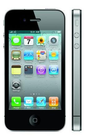 Hur återslås «iPhone» 4s