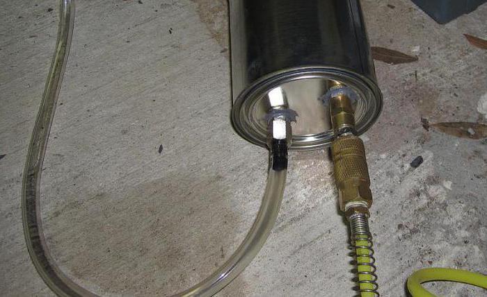 Compresor Generator de meguri afumate afumat afumat