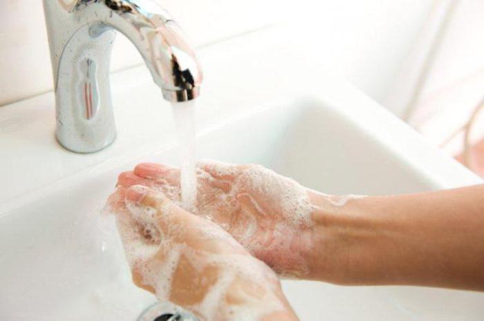 как смягчить огрубевшую кожу рук