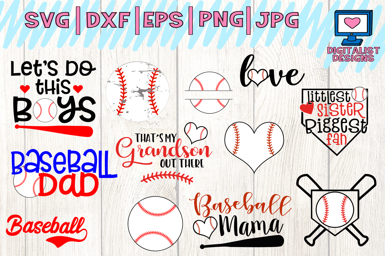 Baseball svg baseball mom svg distressed baseball, i love you mom and dad coloring pages