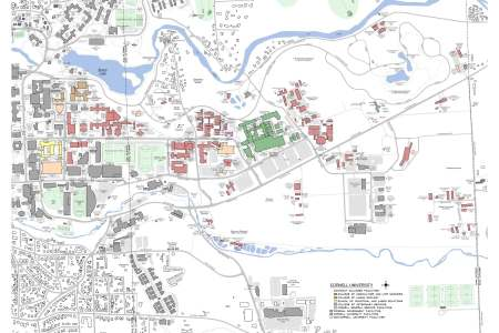 map of cornell university campus » 4K Pictures   4K Pictures [Full ...