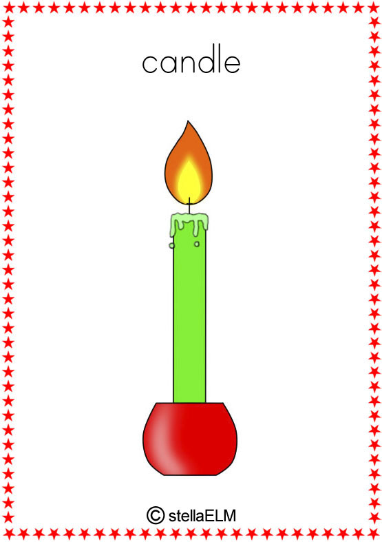 Candle Images Hope