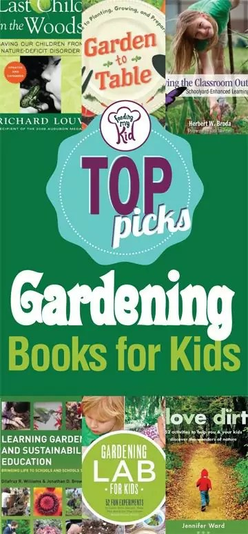 Gardening Books Our Top Picks Of Gardening Books For Kids