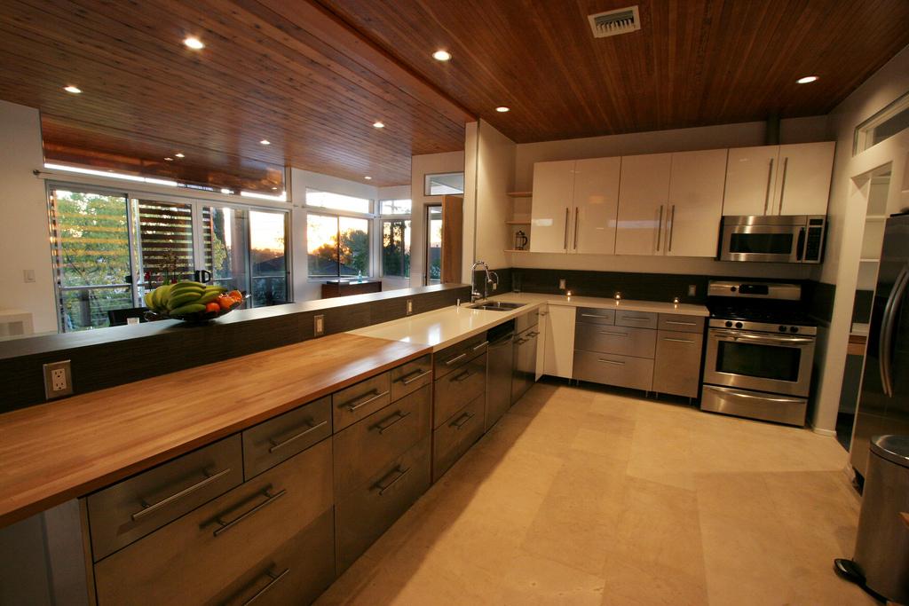 25 Kitchen Design Inspiration Ideas