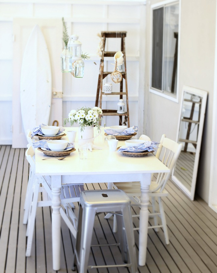 Beach Cottage Home Decor