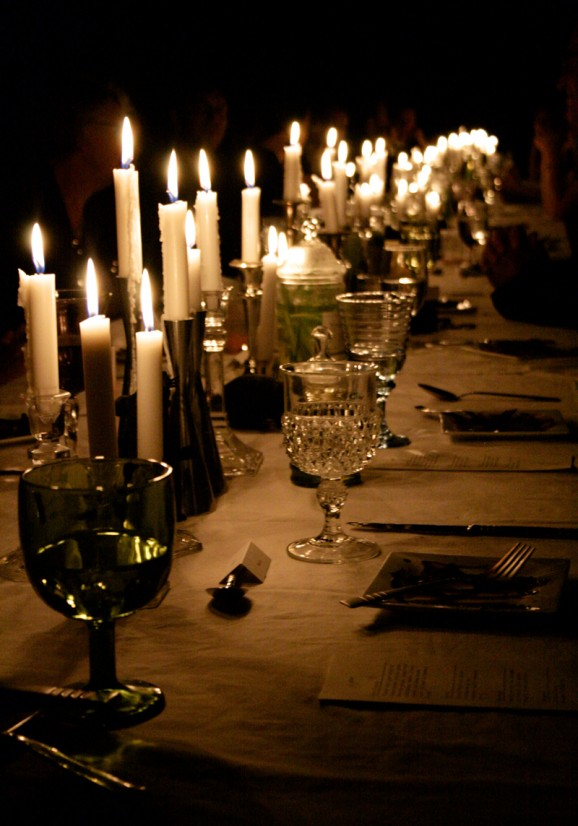 23 Halloween Dinner Decoration Ideas Feed Inspiration