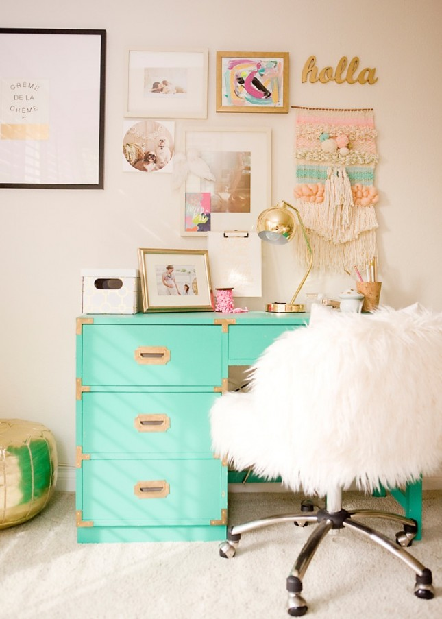 20 Inspiring Home Office Decor Ideas That Will Blow Your