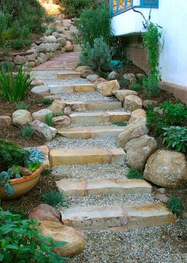 Garden Arrangement Ideas