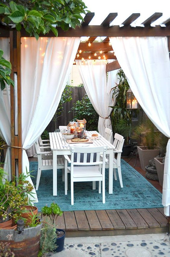 Fantastic Pergola Designs That Will Amaze You