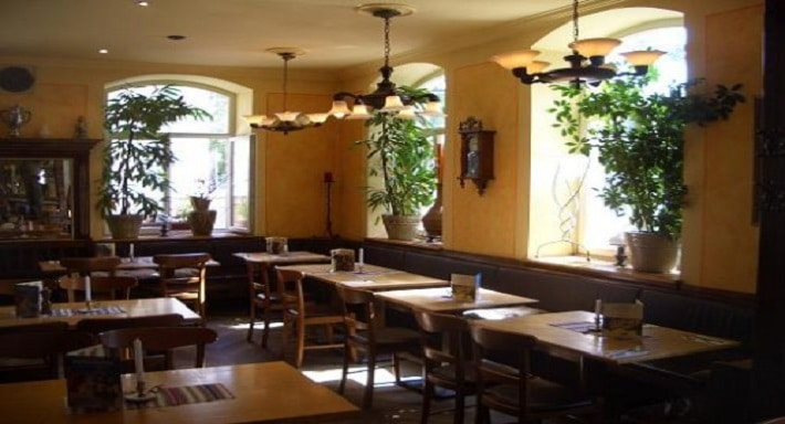 Greek Restaurant Close Me