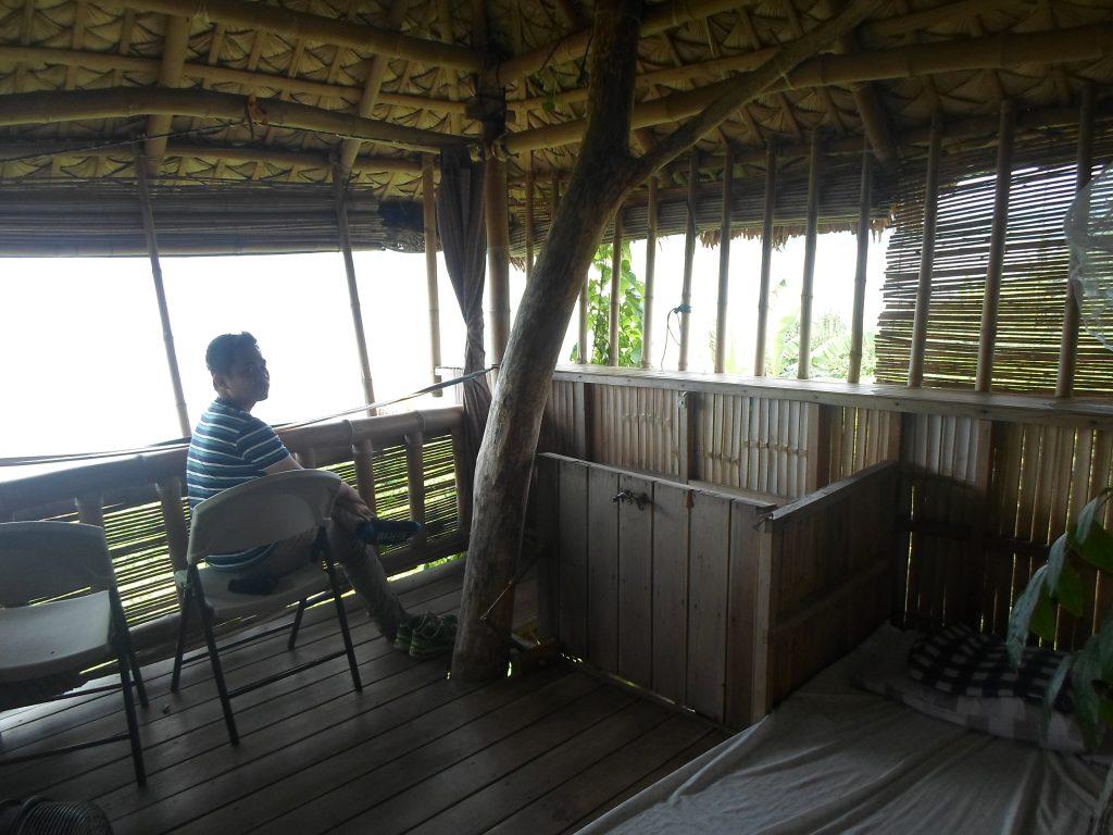 Mataas Na Kahoy Resort Kapusod