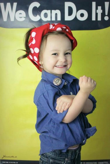 Naomi Parker Fraley The Real Rosie The Riveter Passes