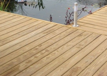 Wood Decking Fence Amp Deck Supply