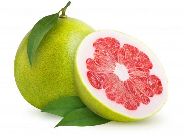 میوه عجیب و غریب پومل