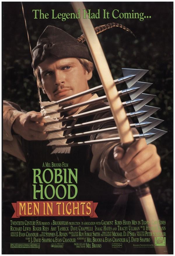 robin hood film # 83