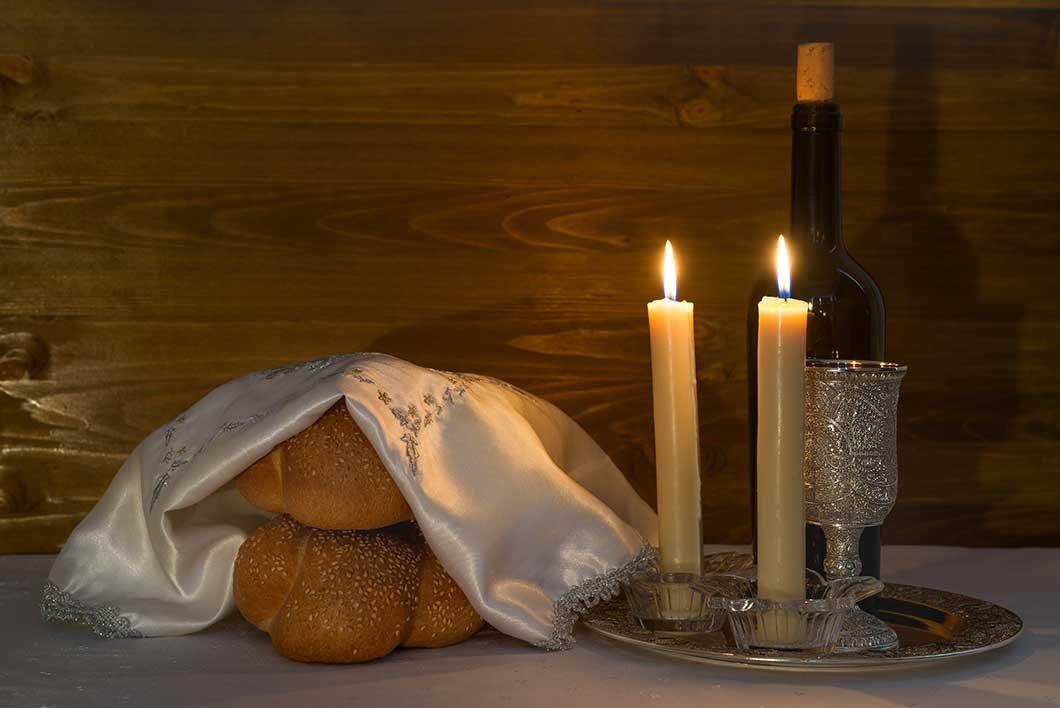 Candle Lighting Nyc