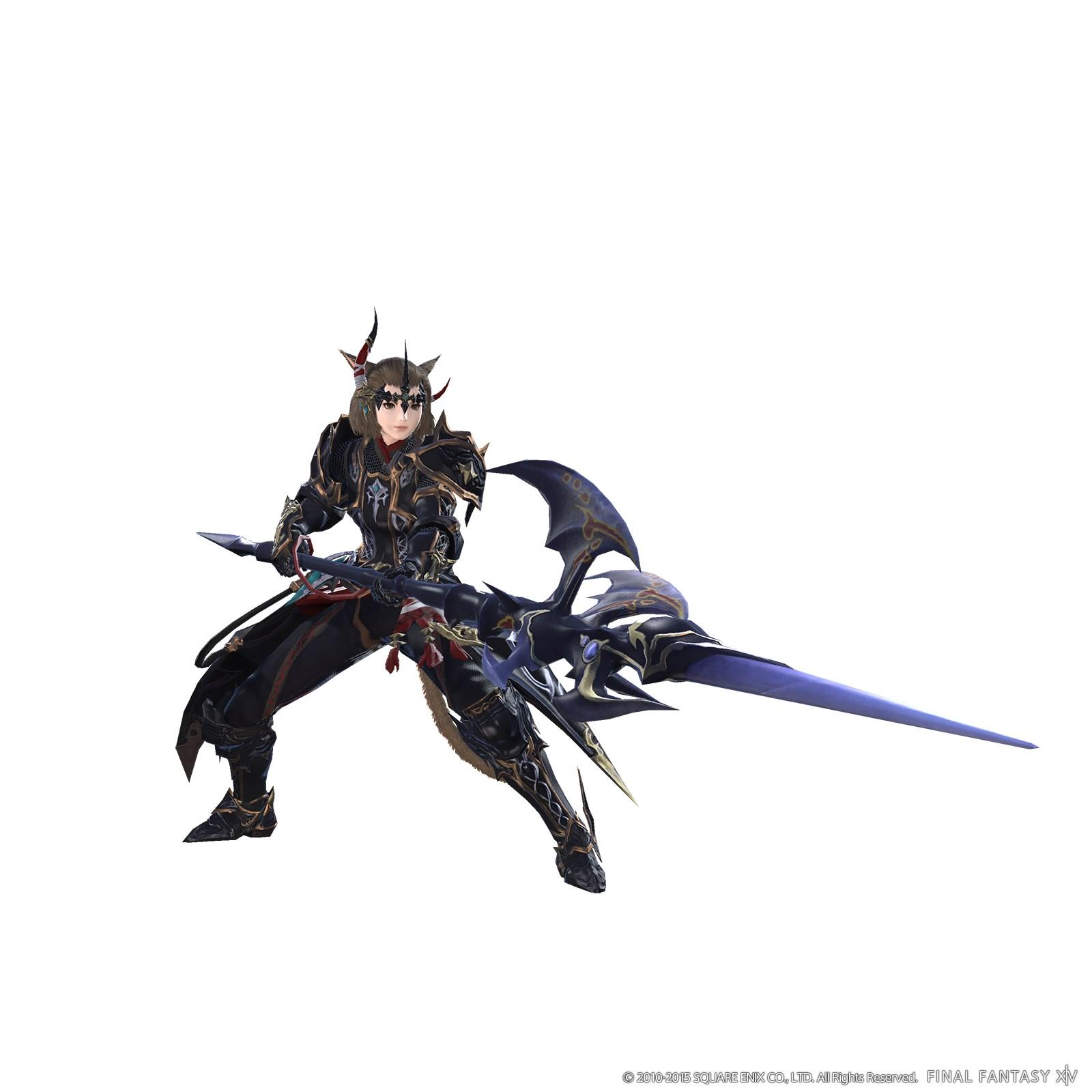 Final Fantasy XIV Gets New Screenshots Showcasing Major ...