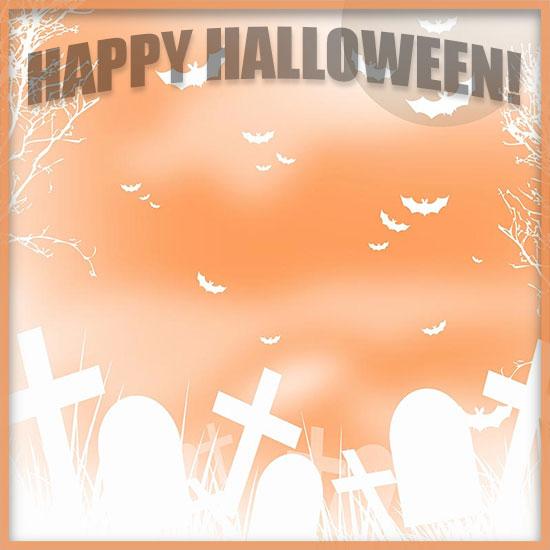 Halloween Borders Free Happy Halloween Border Clip Art