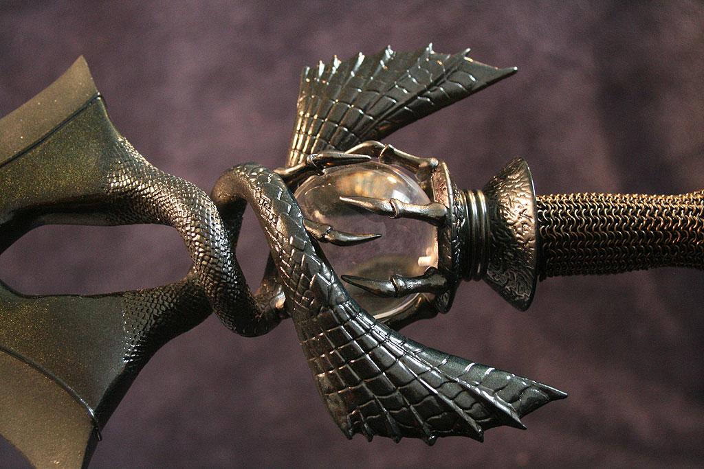 Soulcalibur Sword