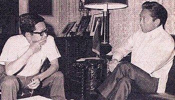 Ninoy Aquino   The Philippines: 1960-1975